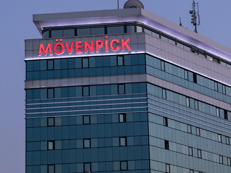 Гостиничный комплекс площадью около 11 тыс. квадратных метров на Земляном Валу в Москве откроется под 5-звездочным брендом Movenpick и получит название Movenpick Moscow Taganskaya