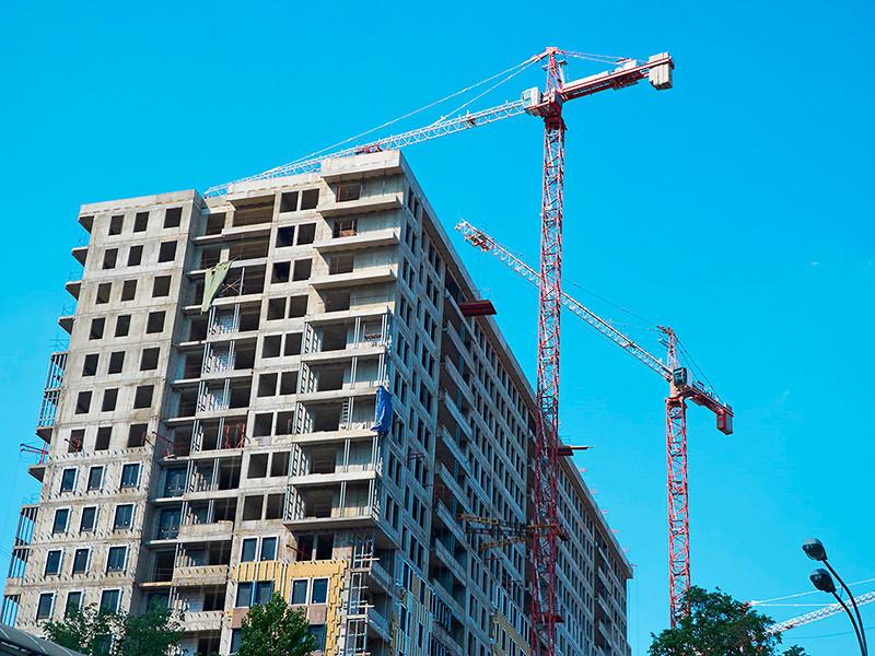 Продажи жилья в московских новостройках упали на 29%