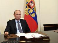 Путин подписал закон о расторжении договоров аренды субъектами малого и среднего бизнеса