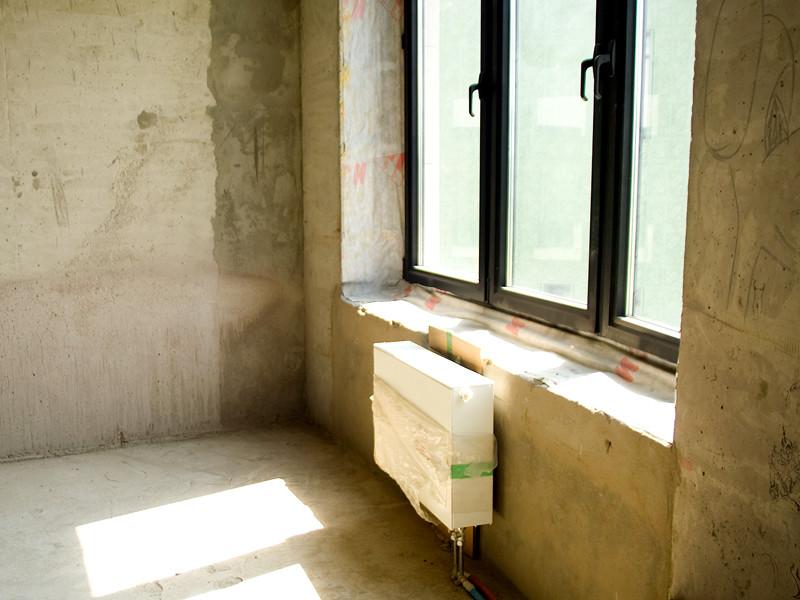 """Минстрой утвердил критерии стандартного жилья, отказавшись от термина """"эконом-класс"""""""