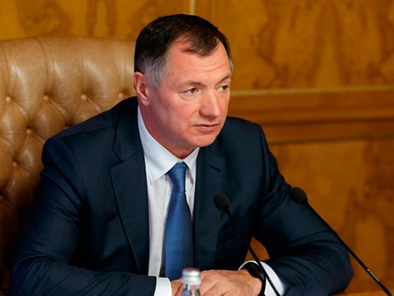 Вице-премьер Хуснуллин оценил решение проблемы обманутых дольщиков в 500 млрд рублей