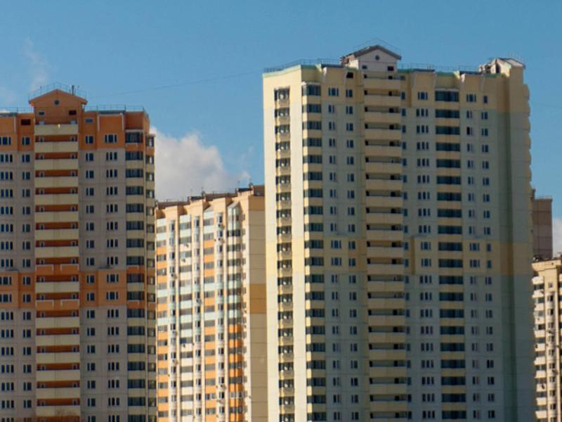 Столичные девелоперы не спешат открывать продажи жилья в новых комплексах на фоне пандемии