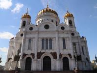 Напротив храма Христа Спасителя могут построить элитный жилой комплекс