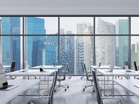 Предложение крупных офисов в Москве упало до минимума за пять лет