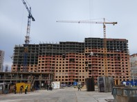 Минстрой может пересмотреть целевые показатели ввода жилья в рамках соответствующего нацпроекта