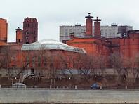 Бадаевский пивоваренный завод - одно из старейших пивоваренных предприятий России. Завод был основан в 1875 году, а комплекс зданий завода является памятником промышленной архитектуры XIX века. До 1934 года завод назывался Трехгорным
