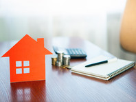 Размер дохода россиян, позволяющий обслуживать ипотеку, за полгода упал на 10%