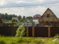 Спрос на рынке загородного жилья Подмосковья вырос до уровня 2014 года