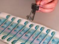 Количество ипотечных сделок в Москве выросло в 3,5 раза