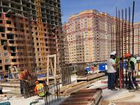 Объем ввода нового жилья в России может упасть до 40 млн квадратных метров