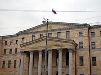 """Генпрокуратура начала проверку госкомпании """"Дом.РФ"""" из-за подозрений Счетной палаты по поводу расходов на достройку объектов """"Су-155"""""""
