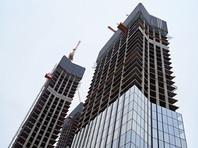 Продажи квартир в столичных новостройках бизнес-класса почти не пострадали из-за кризиса