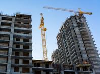 За полгода в Москве построили почти 5 млн квадратных метров недвижимости