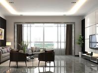Спрос на элитное жилье в Москве упал на треть