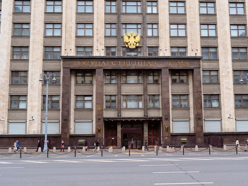 Предприниматели попросили Госдуму пересмотреть правительственные поправки к закону о регистрации недвижимости