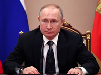 Президент Владимир Путин 31 июля подписал закон об изменении процедуры кадастровой оценки