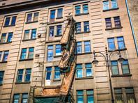 В Петербурге насчитали 16 тыс. потенциально аварийных балконов