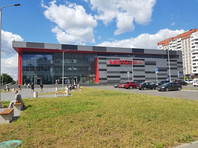 В Москве заключили первую крупную сделку на рынке торговой недвижимости после отмены карантина