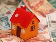 Объем выдачи ипотеки в России за семь месяцев вырос более чем на 20%