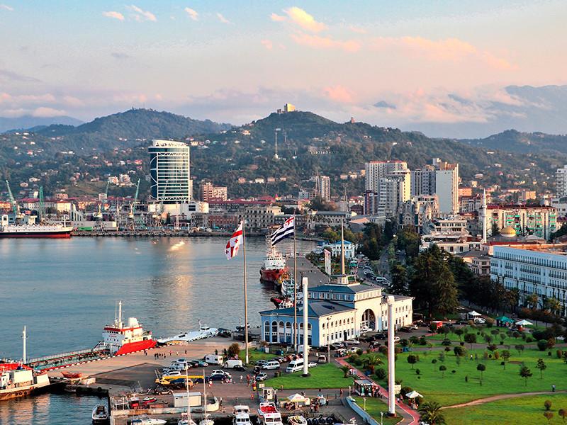 Самым большим спросом в Грузии пользуется жилье в Батуми