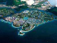 В Малайзии построят островной экогород (ВИДЕО)