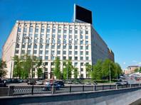 Бывшее здание Минэкономразвития в Москве купила структура турецкой Enka