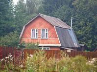 В Подмосковье упал спрос на летние дачи - покупателей больше привлекают загородные дома для круглогодичного проживания