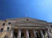 """Генпрокуратура России не установила нарушений в деятельности госкомпании """"Дом.РФ"""" для прокурорского реагирования при предоставлении бюджетных инвестиций на завершение долгостроев обанкротившегося застройщика """"Су-155"""""""