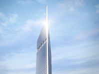 Строительство небоскреба под штаб-квартиру Роскосмоса в Москве начнется в конце 2020 года