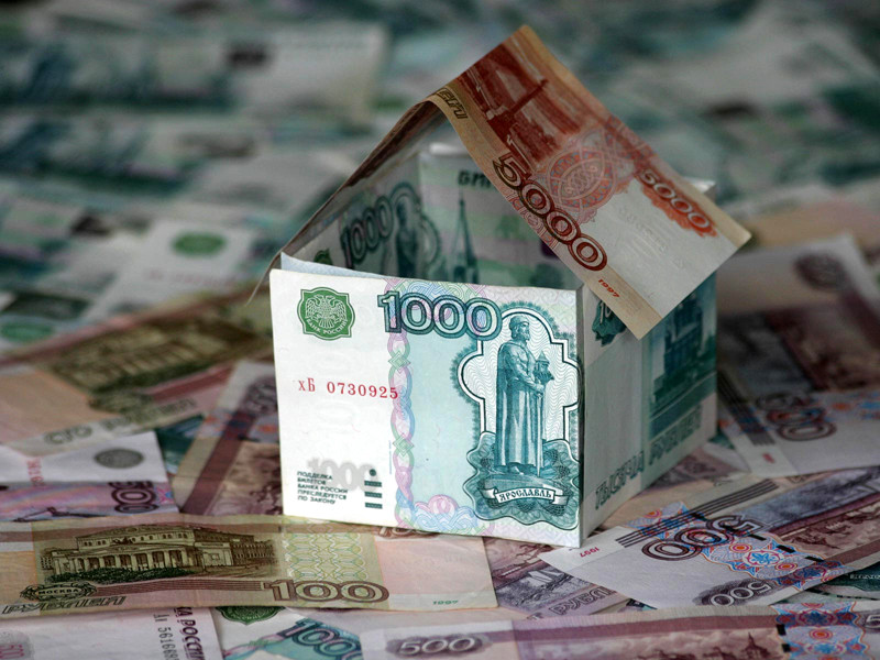 В России установлен новый рекорд по объему выдачи ипотеки за месяц