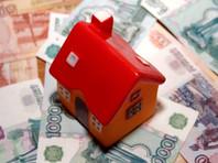 Общая задолженность россиян по ипотеке превысила 8 трлн рублей