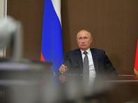Путин призвал не допустить скачков цен на рынке жилья за счет повышения объема предложения