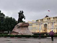 Санкт-Петербург признали лидером по объему строительства жилья на душу населения