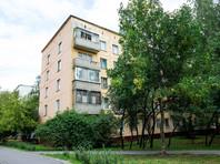 Квартиры в вошедших в московскую программу реновации домах за год подорожали на 11%
