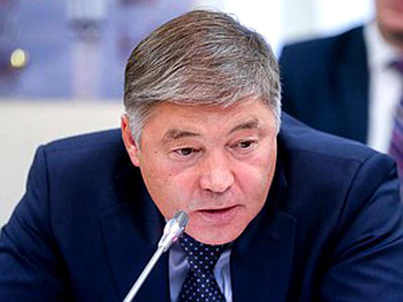 Рифат Шайхутдинов