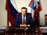 Штаб Навального в Санкт-Петербурге нашел у семьи губернатора Ленинградской области дорогую недвижимость на Лазурном берегу (ВИДЕО)