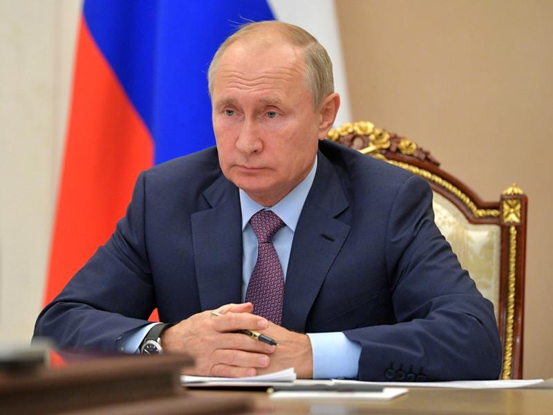 Президент России Владимир Путин предложил продлить программу льготной ипотеки под 6,5% до середины 2021 года