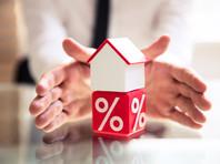 В России установлен новый рекорд по объемам выдачи ипотеки за месяц