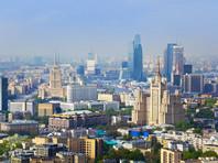 Продажи жилья бизнес-класса в Москве установили новый рекорд