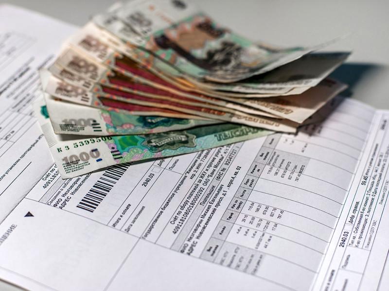 Госдума приняла во втором чтении законопроект о снижении платы за некачественные услуги ЖКХ