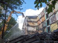 В правительстве поддержали законопроект о реновации в регионах