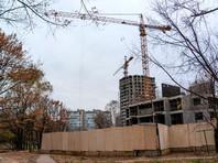 Госдума приняла в первом чтении законопроект о едином госзаказчике в строительстве