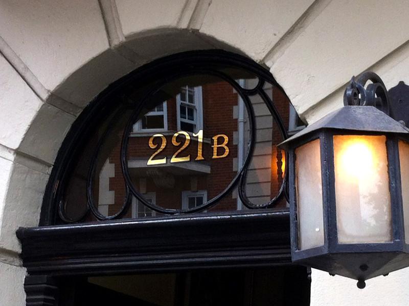 """""""Дом Шерлока Холмса"""", расположенный в Лондоне по адресу Бейкер-стрит, 221B, а также несколько соседних зданий и участков принадлежат дочери бывшего президента Казахстана Нурсултана Назарбаева Дариге и ее сыну Нурали Алиеву"""