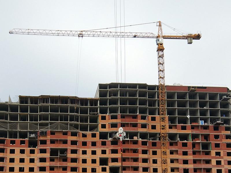 Почти 70% россиян не готовы покупать строящееся жилье