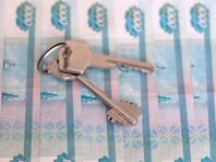 В России досрочно побит годовой рекорд по выдаче ипотеки