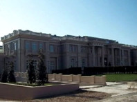 """Компания, владеющая """"дворцом Путина"""" возле Геленджика, вдвое увеличила свои угодья"""