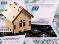 Объемы ипотечного кредитования в России бьют рекорды четыре месяца подряд