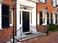 В Вашингтоне продали таунхаус, в котором жил будущий президент Джон Кеннеди