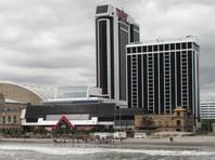 Право взорвать бывшее казино Трампа в Атлантик-Сити разыграют на аукционе