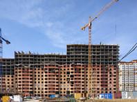 Доля жилья, строящегося в России с использованием эскроу-счетов, впервые превысила 50%